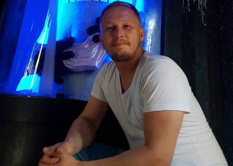 Łukasz Mazur