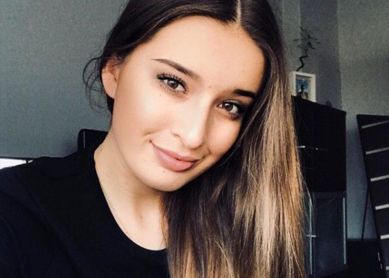 Magdalena Hysa